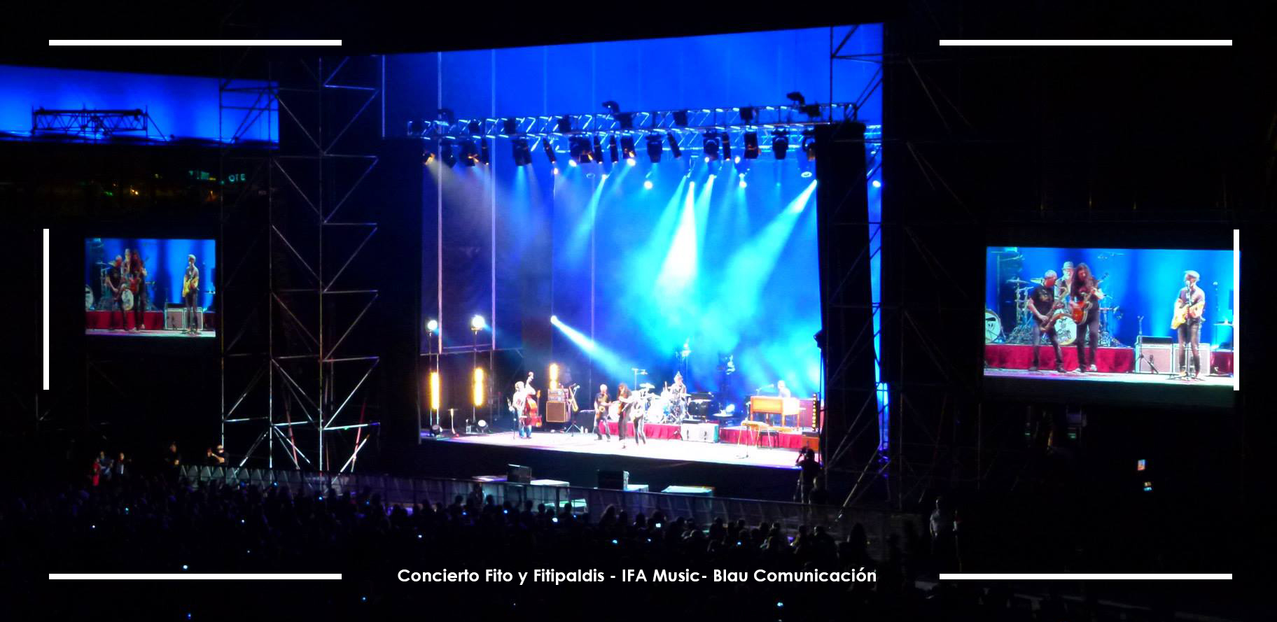IFA Music Fito y Fitipaldis