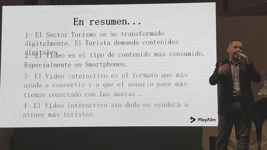 videos interactivos para promocionar
