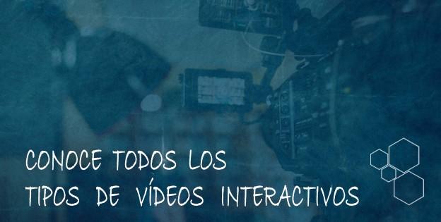 Formatos de vídeos interactivos