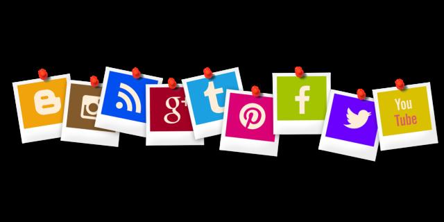 Posicionamiento web mediante redes sociales