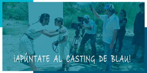 Casting para actores en Benidorm