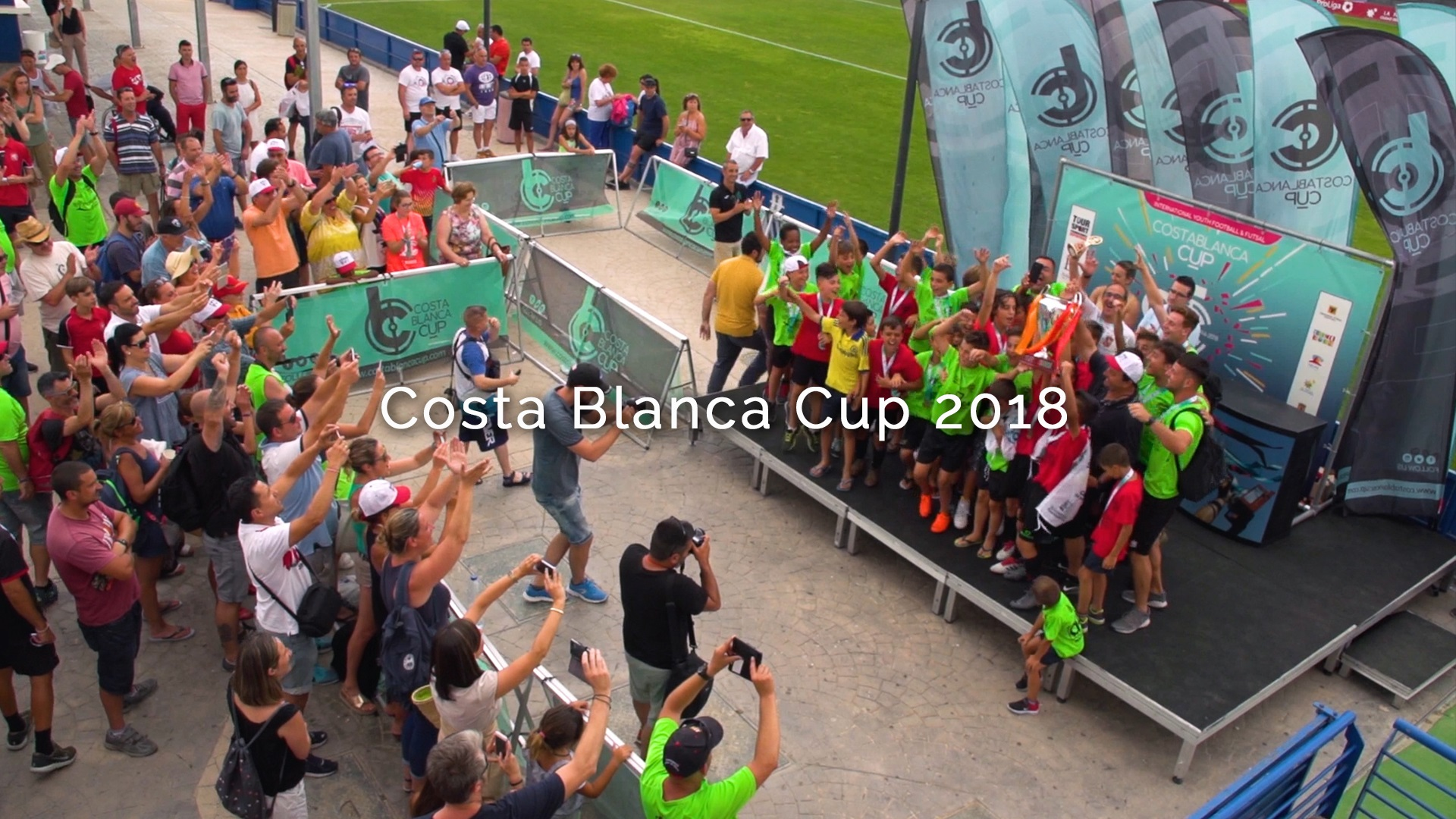 Aftermovie Costa Blanca Cup 2018