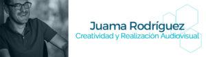 Creatividad en Blau Comunicación